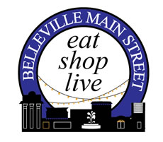 Belleville Main Street